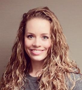 Mariëlle van Verseveld, operationeel manager