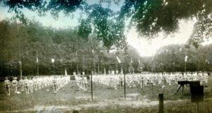turnmanifestatie-begin-20e-eeuw